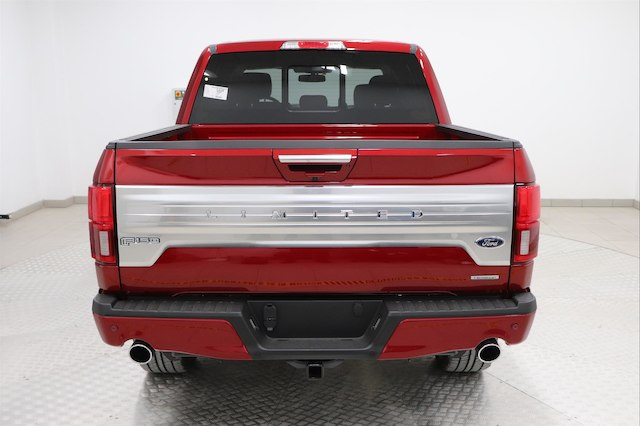 2019 F-150 SuperCrew Cab 4x4,  Pickup #K100587 - photo 5