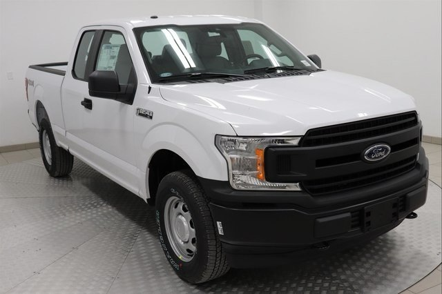 2019 F-150 Super Cab 4x4,  Pickup #K100597 - photo 1