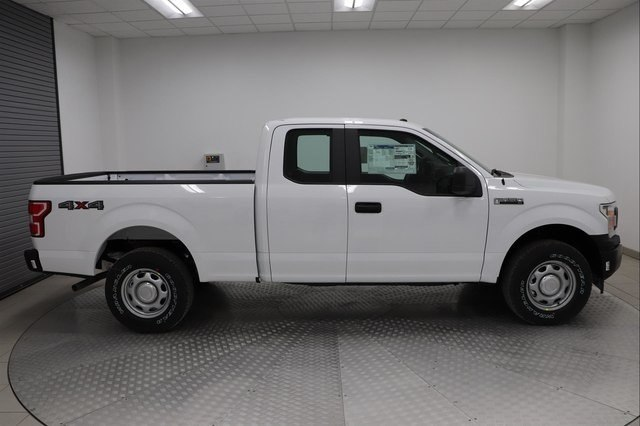 2019 F-150 Super Cab 4x4,  Pickup #K100597 - photo 3