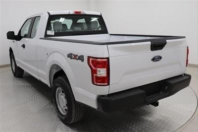 2019 F-150 Super Cab 4x4,  Pickup #K100597 - photo 2