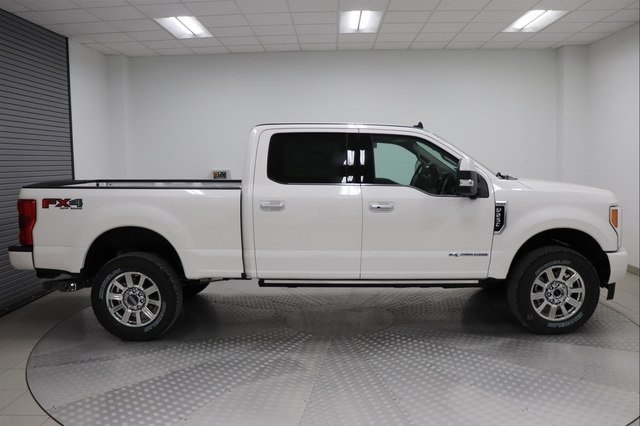 2019 F-250 Crew Cab 4x4,  Pickup #K100604 - photo 3