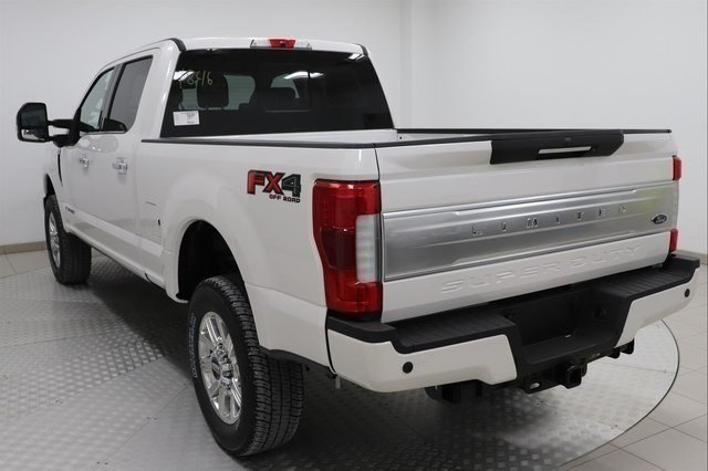 2019 F-250 Crew Cab 4x4,  Pickup #K100604 - photo 2
