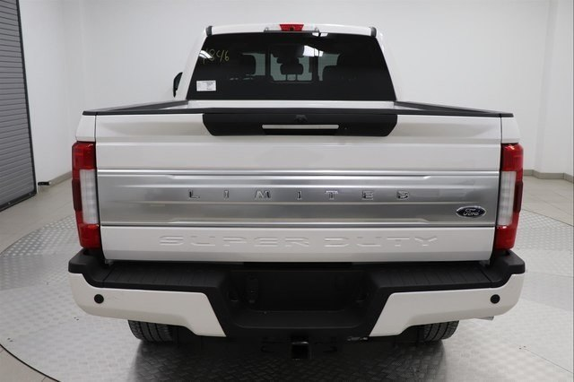2019 F-250 Crew Cab 4x4,  Pickup #K100604 - photo 5