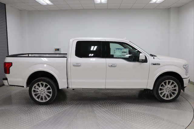 2019 F-150 SuperCrew Cab 4x4,  Pickup #K100607 - photo 3