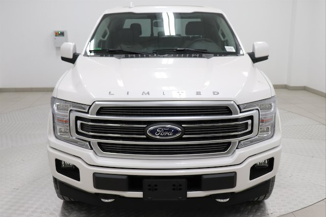 2019 F-150 SuperCrew Cab 4x4,  Pickup #K100607 - photo 4