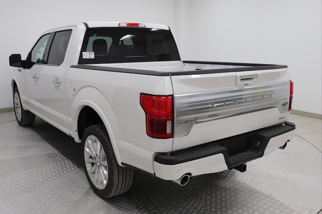2019 F-150 SuperCrew Cab 4x4,  Pickup #K100607 - photo 2