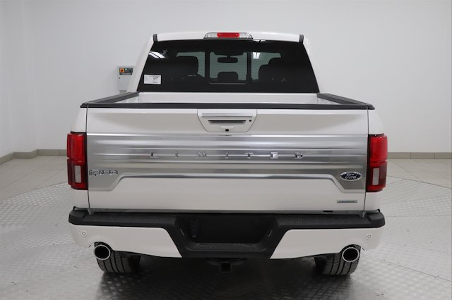 2019 F-150 SuperCrew Cab 4x4,  Pickup #K100607 - photo 5