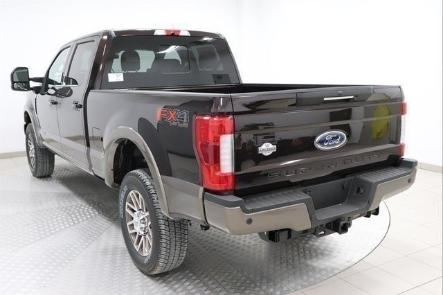 2019 F-250 Crew Cab 4x4,  Pickup #K100622 - photo 4