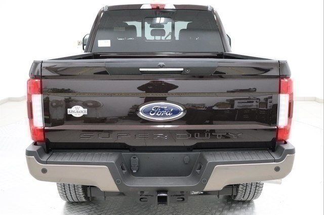 2019 F-250 Crew Cab 4x4,  Pickup #K100622 - photo 2