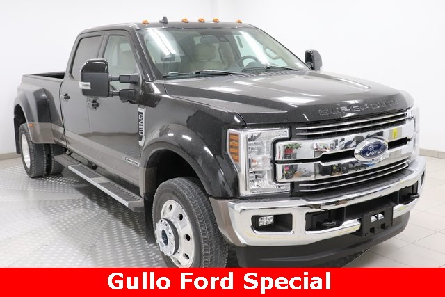 2019 F-450 Crew Cab DRW 4x4,  Pickup #K101067 - photo 1