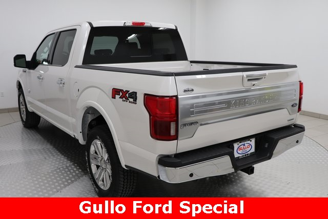 2019 F-150 SuperCrew Cab 4x4,  Pickup #K101330 - photo 1