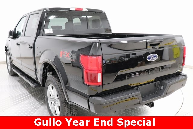 2019 F-150 SuperCrew Cab 4x4,  Pickup #K101429 - photo 1