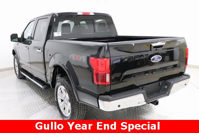 2019 F-150 SuperCrew Cab 4x4,  Pickup #K101581 - photo 1