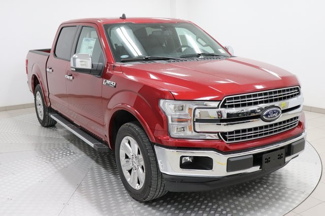 2019 F-150 SuperCrew Cab 4x2,  Pickup #K101621 - photo 1