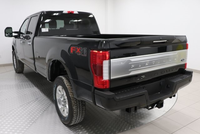 2019 F-350 Crew Cab 4x4,  Pickup #K101625 - photo 1