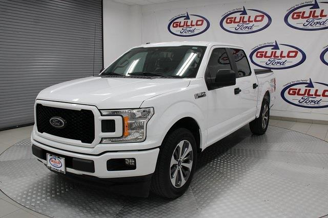 2019 F-150 SuperCrew Cab 4x2,  Pickup #K101629 - photo 1