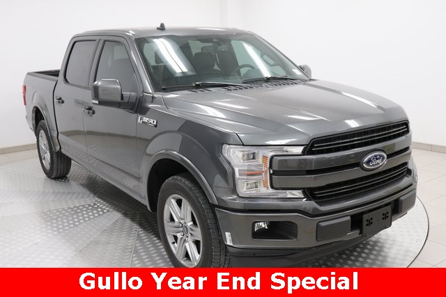 2019 F-150 SuperCrew Cab 4x2,  Pickup #K101774 - photo 1