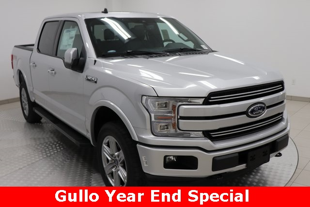 2019 F-150 SuperCrew Cab 4x4,  Pickup #K101885 - photo 1
