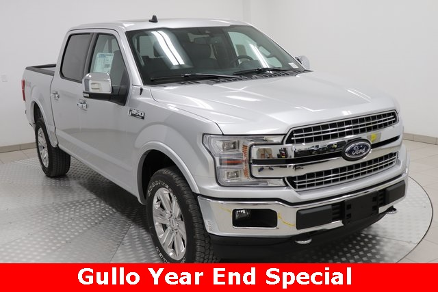 2019 F-150 SuperCrew Cab 4x4,  Pickup #K101934 - photo 1