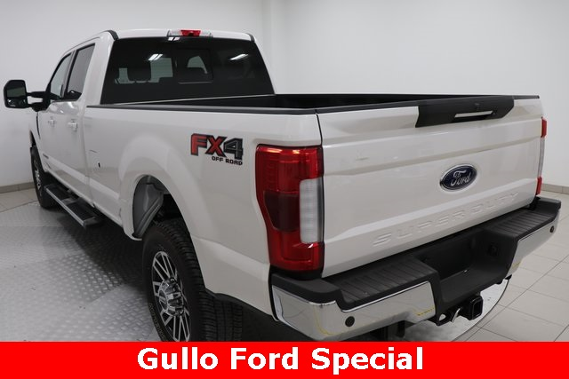 2019 F-350 Crew Cab 4x4,  Pickup #K101937 - photo 1