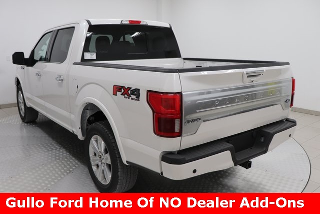 2019 F-150 SuperCrew Cab 4x4,  Pickup #K101942 - photo 1