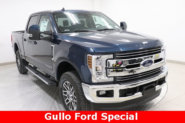 2019 F-250 Crew Cab 4x4,  Pickup #K102015 - photo 1