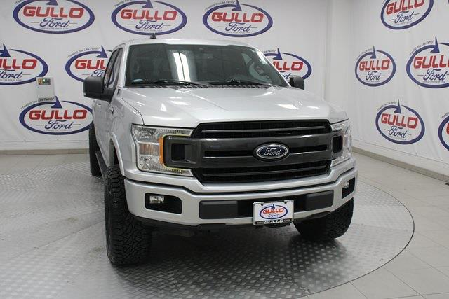 2019 F-150 SuperCrew Cab 4x2,  Pickup #K102021 - photo 1
