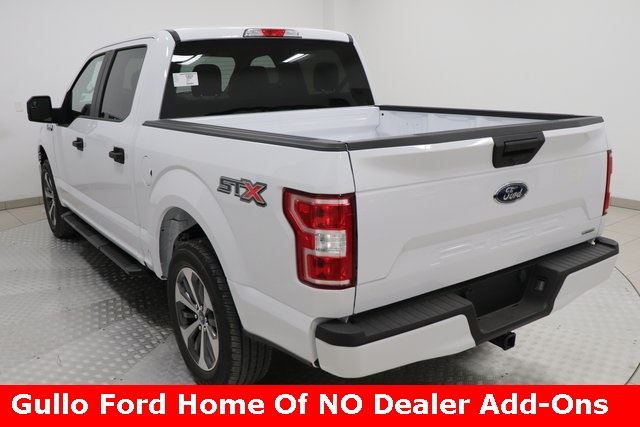 2019 F-150 SuperCrew Cab 4x2,  Pickup #K102022 - photo 1