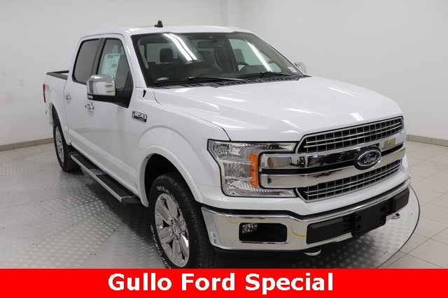 2019 F-150 SuperCrew Cab 4x4,  Pickup #K102027 - photo 1