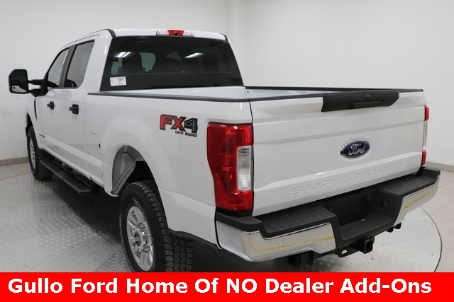 2019 F-250 Crew Cab 4x4,  Pickup #K102029 - photo 1