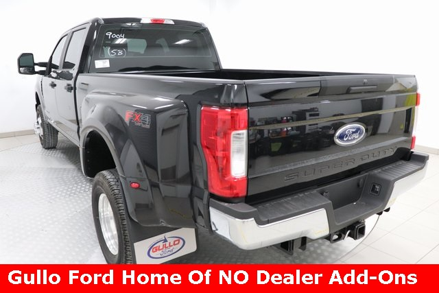 2019 F-350 Crew Cab DRW 4x4,  Pickup #K102037 - photo 1
