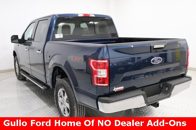 2019 F-150 SuperCrew Cab 4x4,  Pickup #K102044 - photo 1