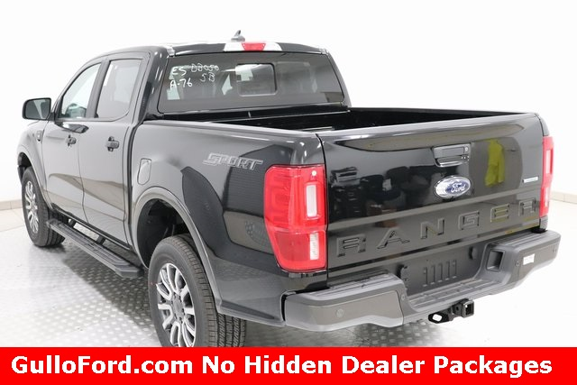 2019 Ranger SuperCrew Cab 4x2,  Pickup #K110027 - photo 1