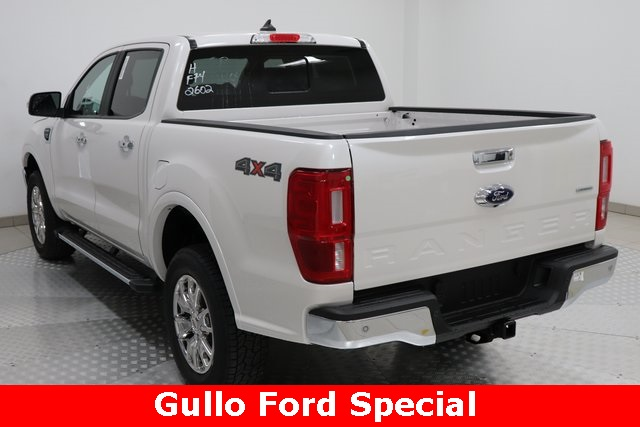 2019 Ranger SuperCrew Cab 4x4,  Pickup #K110035 - photo 1