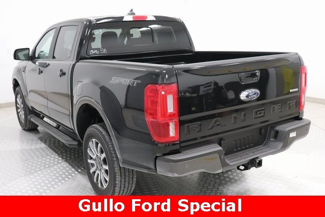 2019 Ranger SuperCrew Cab 4x2,  Pickup #K110063 - photo 1