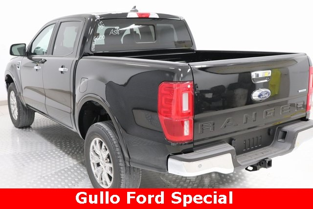 2019 Ranger SuperCrew Cab 4x2,  Pickup #K110093 - photo 1