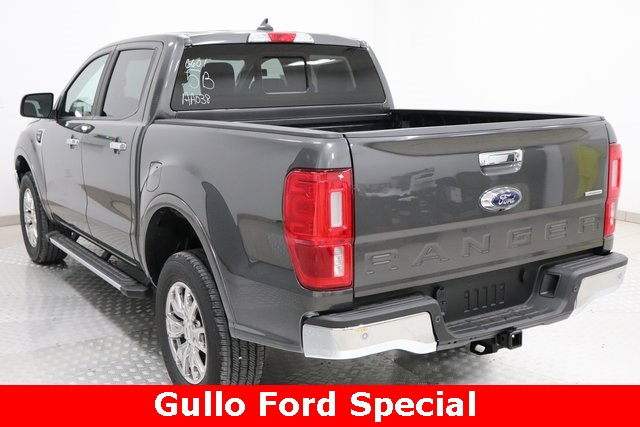 2019 Ranger SuperCrew Cab 4x2,  Pickup #K110100 - photo 1