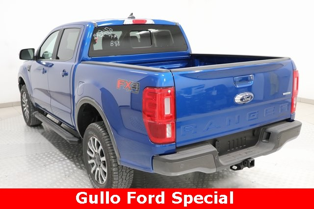 2019 Ranger SuperCrew Cab 4x4,  Pickup #K110101 - photo 1