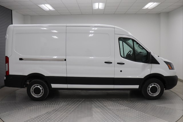 2019 Transit 250 Med Roof 4x2,  Empty Cargo Van #K120003 - photo 3
