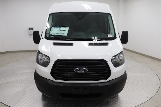 2019 Transit 250 Med Roof 4x2,  Empty Cargo Van #K120003 - photo 4