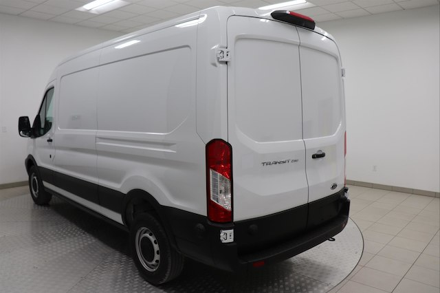 2019 Transit 250 Med Roof 4x2,  Empty Cargo Van #K120003 - photo 5