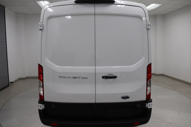 2019 Transit 250 Med Roof 4x2,  Empty Cargo Van #K120003 - photo 6