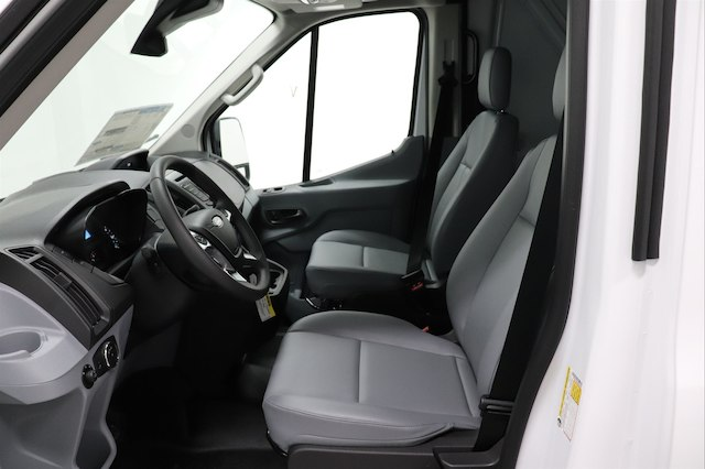2019 Transit 250 Med Roof 4x2,  Empty Cargo Van #K120003 - photo 7
