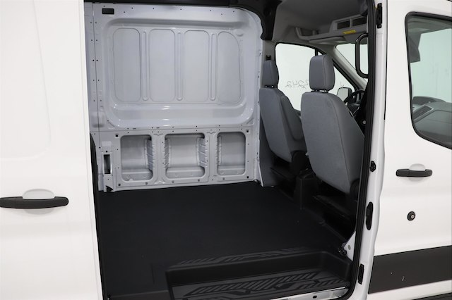 2019 Transit 250 Med Roof 4x2,  Empty Cargo Van #K120003 - photo 8