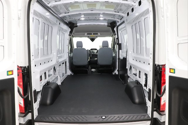 2019 Transit 250 Med Roof 4x2,  Empty Cargo Van #K120003 - photo 2
