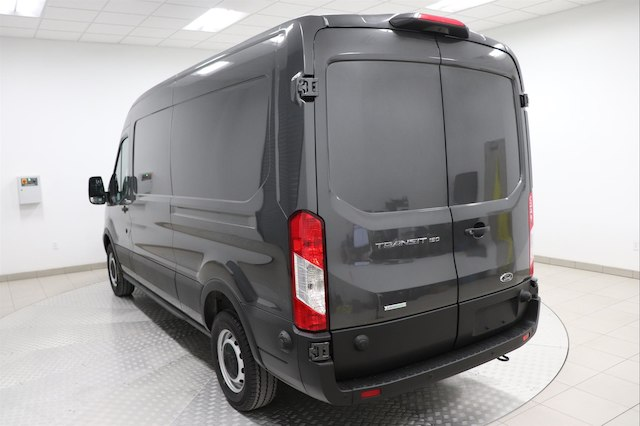 2019 Transit 150 Med Roof 4x2,  Empty Cargo Van #K120004 - photo 5