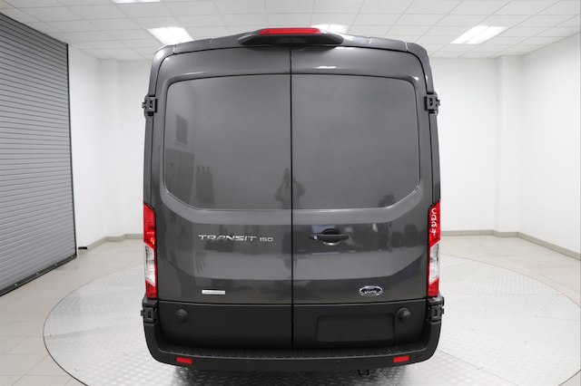 2019 Transit 150 Med Roof 4x2,  Empty Cargo Van #K120004 - photo 6