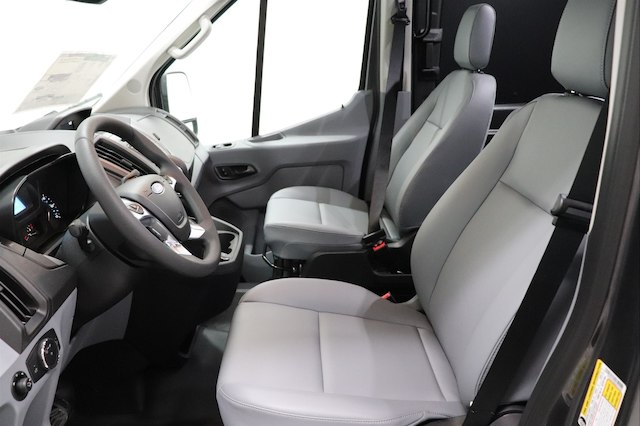 2019 Transit 150 Med Roof 4x2,  Empty Cargo Van #K120004 - photo 7