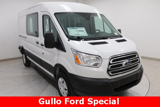 2019 Transit 250 Med Roof 4x2,  Cutaway #K120035 - photo 1