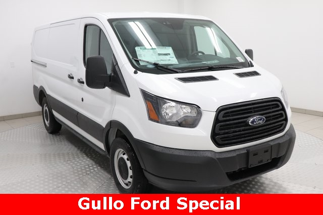 2019 Transit 150 Low Roof 4x2,  Empty Cargo Van #K120036 - photo 1